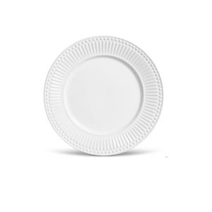 Prato Sobremesa Roma Branco