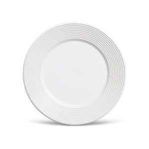 Prato Raso Argos Branco