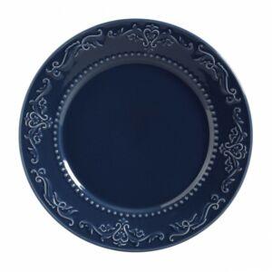 Prato raso Acanthus Deep Blue