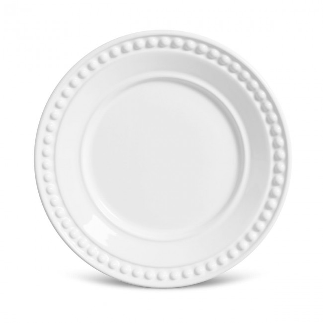 Prato Sobremesa Atenas Branco