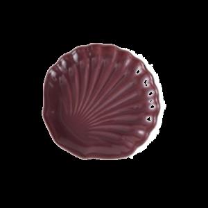 Prato Sobremesa Ocean Sumac