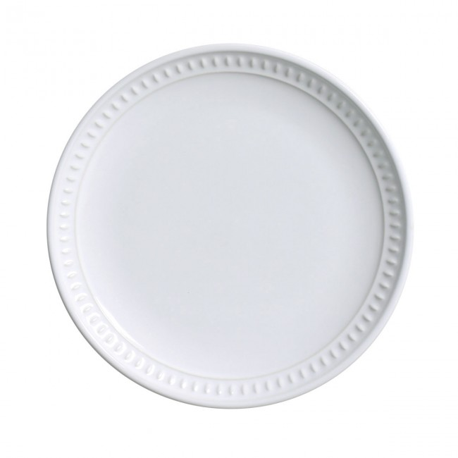 Prato Sobremesa Sevilha Branco