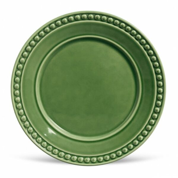 Prato Sobremesa Atenas Verde Sálvia