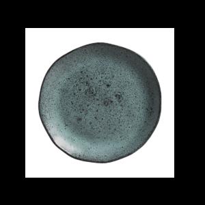 Prato Sobremesa Orgânico Petroleum
