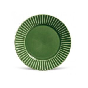 Prato raso Plisse Verde Salvia